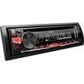 Автомагнитола MP3 JVC KD R 671