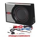 Сабвуфер активный  Kicx GT403 BPA