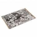 Шумоизоляция GB 3 упаковка 9 листов (0,47 х 0,75м)