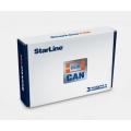 Модуль StarLine CAN