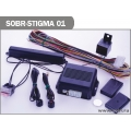 Иммобилайзер Stigma 01 Drive Immobilaser ( Wait Up, 2 метки )