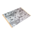 Шумоизоляция Вибропласт Silver NEW 2.0 упаковка 11 листов (0,47 х 0,75м)