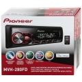 Автомагнитола MP3 Pioneer MVH 280 fd