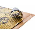 Шумоизоляция Вибропласт Gold New 2.3 упаковка 11 листов (0.75 х 0.47)