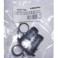 Штуцер 180°для Webasto TT-Evo упаковка 2 шт. (пластик) 1322719A
