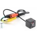 Видеокамера автомобильная SKY CMU 515P для площадок (проц. SUPER CMOS, аналоговая, цветная, NTSC, обзор 170 гр, чувс-ть 0.2 люкс