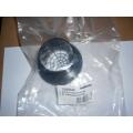 Дефлектор на воздуховод Ø90 решетка, с проходом перегородки (87389/1322634)