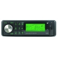 Автомагнитола MP3 Ural RU MP3 219 SA  24 Вольта