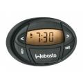 Часы мини GSM Webasto 1301122 (12V)