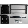Рамка переходная Hammer  (Alpine KTE 1138 02 комплект для установки)