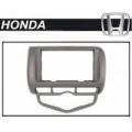 Рамка переходная Honda Fit II Рамка Ho014b светло серая