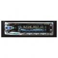 Автомагнитола CD Alpine CDA 5755 (CD-плеер, процесcор   эквалайзер, Ai net)