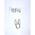 Электрод для катушки высоковольтной Webasto (14846)