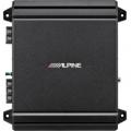 Усилитель Alpine MRV-М250 ( моноблок, класс D, 150 Вт при 4 Ом. 250 Вт при 2 Ом, мах 550 Вт. 190 x 55 x 200 мм )