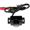 Видеокамера автомобильная SKY CA 9730 (PAL, 170 гр, инфракрасная, выносная, цветная)