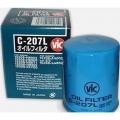 Фильтр масляный VIC C-207L