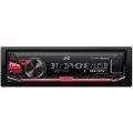 Автомагнитола MP3 JVC KD X 342 BT