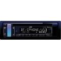 Автомагнитола MP3 JVC KD R 889 BT