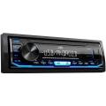 Автомагнитола MP3 JVC KD X 153