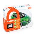Автосигнализация StarLine E96 BT Lux