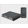 Модуль GPS Phantom Navigation Box, WinCE 5.0 / Выход AV480 X 234, RGB /беспроводной пульт управления с сенсорной ( TouchPad) па