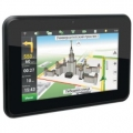 Навигатор GPS Prology iMap 7750 TAB  (AVI, MKV, M4V, MPG, WMV, 3GP, MPEG-4, DIVX,Слот для SIM-карты, Sim В комплекте)