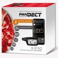 Автосигнализация PanDECT X3110