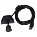 Удлинительный кабель USB Alpine KCE USB3