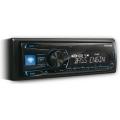 Автомагнитола MP3 Alpine UTE 80 В