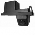 Адаптер для видеокамеры Ssang Yong Rexton, Kyron, Actyon CAM-SYRXb, для САМ 7
