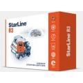 Иммобилайзер Star Line SL R 3 (Реле управления замком капота)