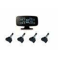 Датчик давления на 4 колеса TPMS X5 internal