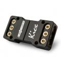 Клеммная колодка Kicx Quick Connector (8 Ga)