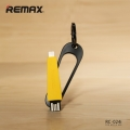 Дата кабель REMAX RM-000243 Дата кабель для iPhone 5/6/7  (yellow)