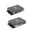 TV-Тюнер цифровой ACV TR44-1007 универсальный DVB-T2, в движении до 100 км/ч