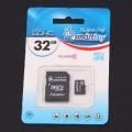 Карта памяти Smart Buy SD 32Gb 10 class