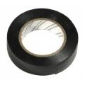 Изолента монтажная ALFA 19 мм * 20 м черная