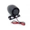 Сирена 24 V динамическая для сигнализаций