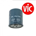 Фильтр масляный VIC C-117