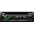 Автомагнитола MP3 Pioneer MVH S 110 UBG