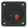 контактная пара под сабввуфер Mystery MTN 40  квадратная (диаметр 68 мм)