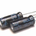 Конденсатор неполярный4/508 Phono Car ( 4,7Mf  63v )