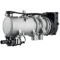 Предпусковой подогреватель Webasto 9029210 Thermo PRO 90 WRUS (дизель, 12v, без органа управления, 9,1 кВт)