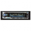 Автомагнитола CD Alpine CDA 5755 (CD-плеер, процесcор + эквалайзер, Ai net)