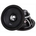 "Мидбас 6"" Kicx Tornado Sound Z650 (4Ohm) (RMS-200 Вт, Max- 400 Вт, 106 дБ, 90 - 13600 Гц, глубина 80 мм)"