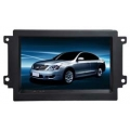 "Автомагнитола Phantom DVM 3602 G HDi  (7"", DVD/VCD/MPEG4/CD/MP3/WMA/JPEG, USB, встроенный TV тюнер, Bluetooth, блок GPS, навигац"