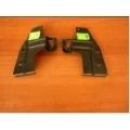 Крепления магнитолы для а/м Honda CRV RD4