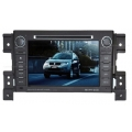 "Автомагнитола Phantom DVM 5004 D HDi  ( 7"", 4 х 45 Вт,DVD/VCD/MP3/CD/CD-R/RW/JPEG, Карта приобр. отдельно.PAL NTSC, сенсор, USB,"