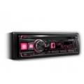 Автомагнитола MP3 Alpine CDE 185 BT