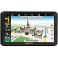 Навигатор GPS Prology iMAP 5600 Black (портативный, автомобильный, ПО: Навител, дисплей 5 дюйм., 480x272 пикс., USB, разъем PS/2